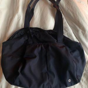 Lululemon Free To Be Bag
